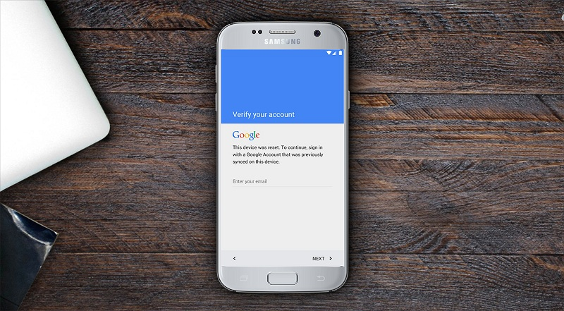 Factory Reset Protection Protecting Personal Data On Android