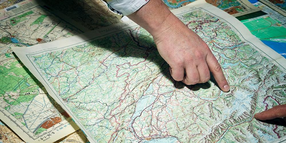 Peper mapforTrip to Bahrain