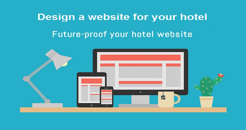 website for your hotel