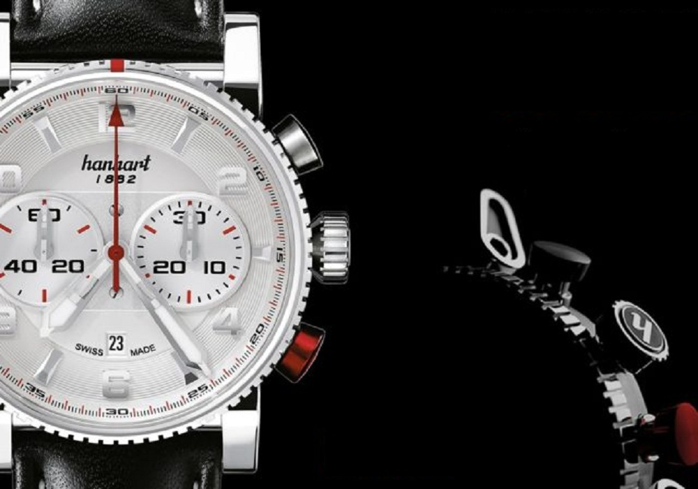 Tips for buying your first luxury men's watch for 2018