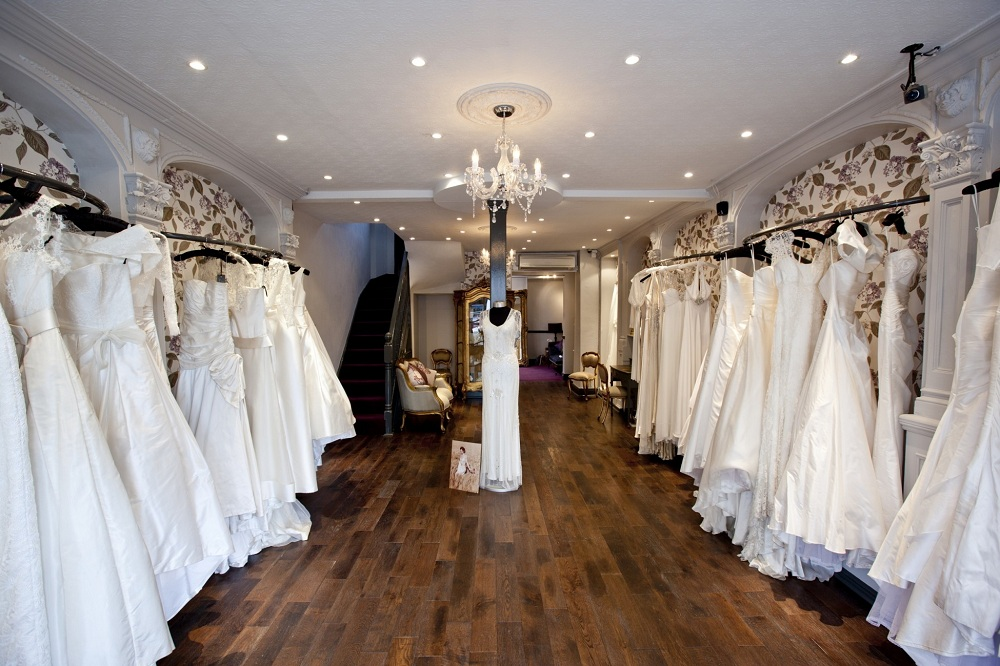 shop for your wedding shopping