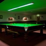 Billiard Lighting