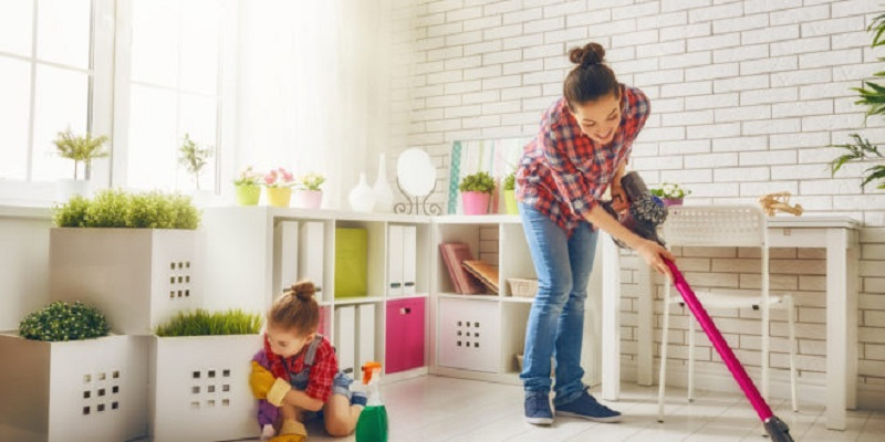 Cleaning In the House: Useful To Know