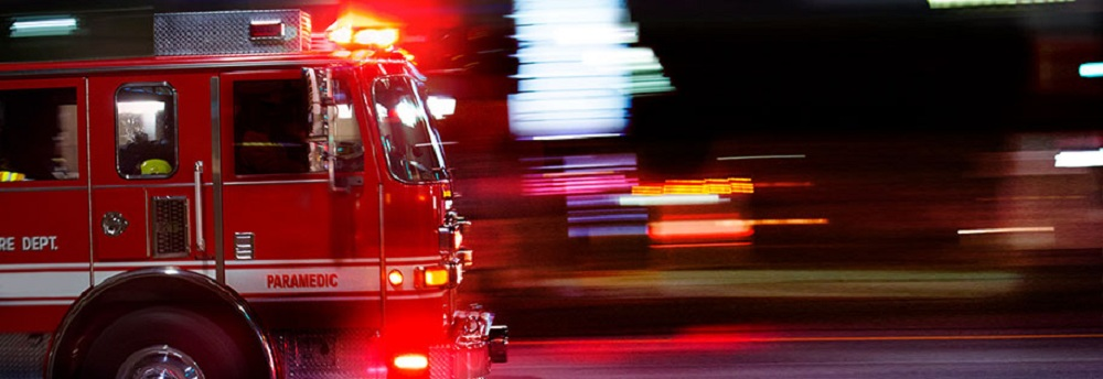 Features for Emergency Vehicle Lighting