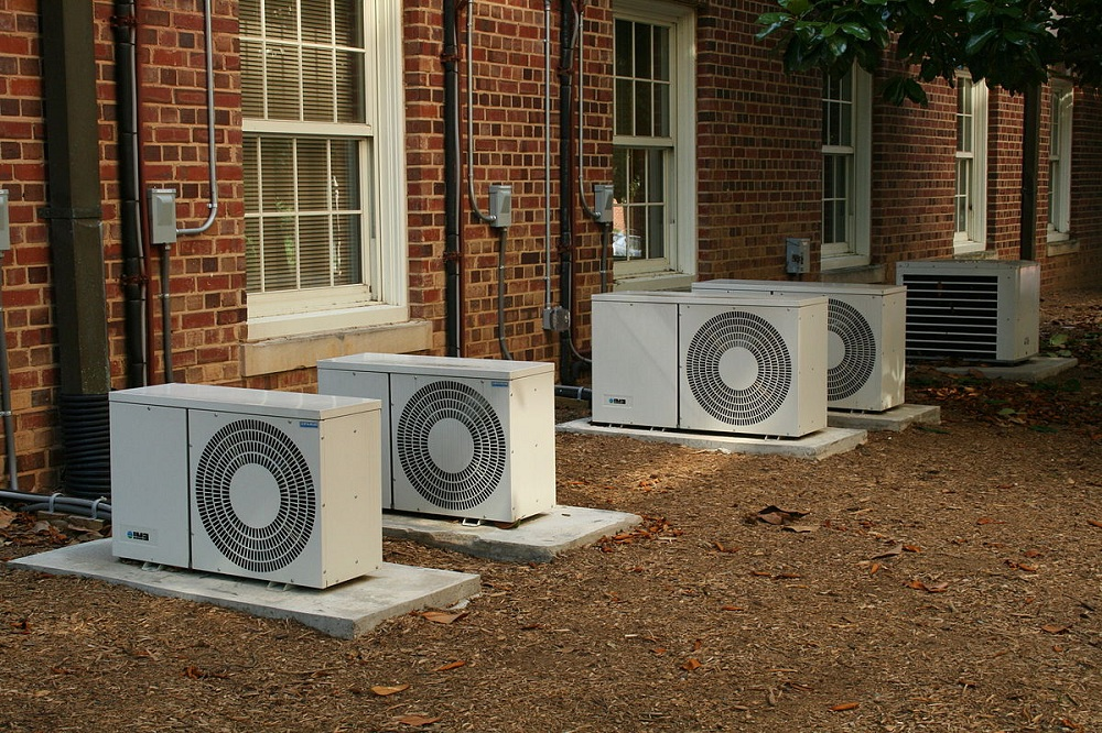 Common Home Heating and Cooling Problems