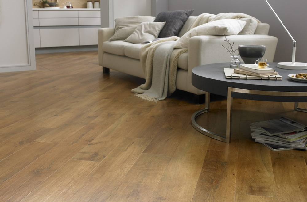 Western Laminate Flooring