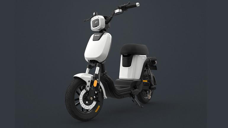 Xiaomi electric bicycle