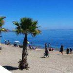 beaches in Almeria