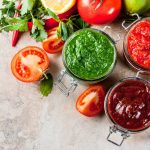 Indian Chutney Sauce- Recipe