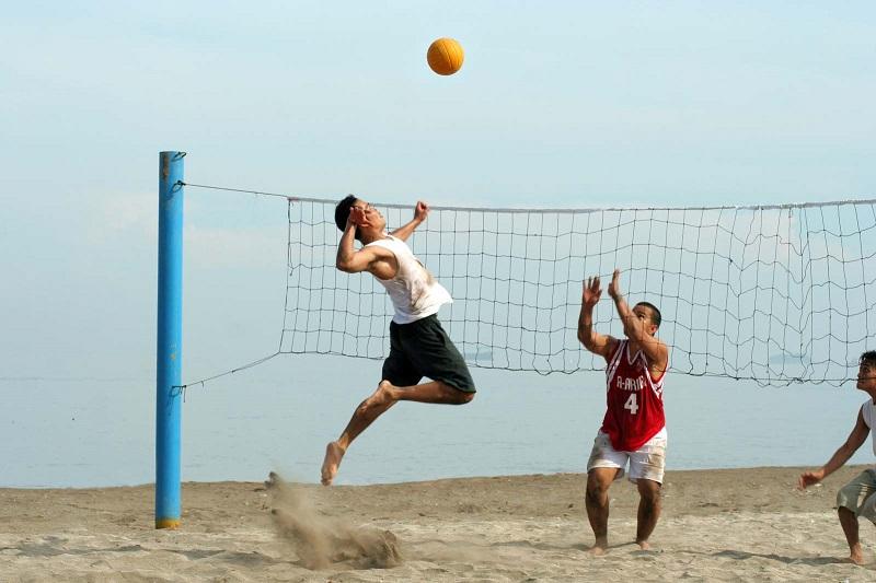 types of sport