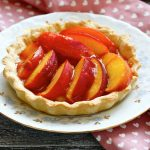 Peach tart: the recipe for a dessert with an incredible flavor