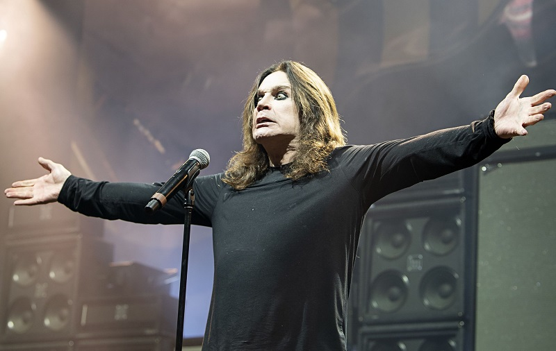 Ozzy Osbourne net worth