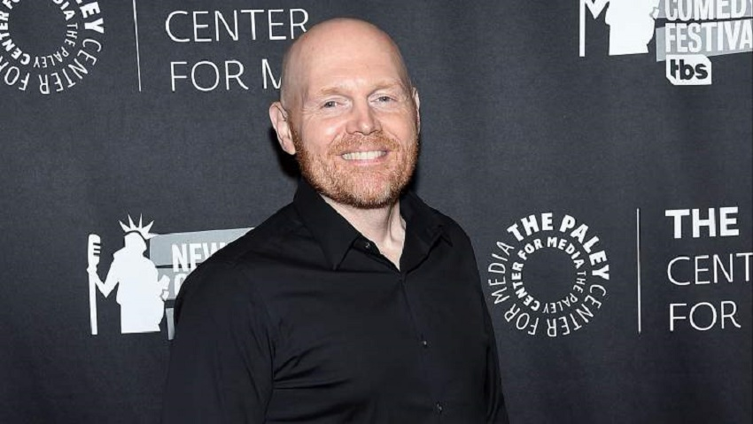Bill Burr Net Worth Biography Wiki Wife Nia Renee Hill Daughter Age Height Link Feel