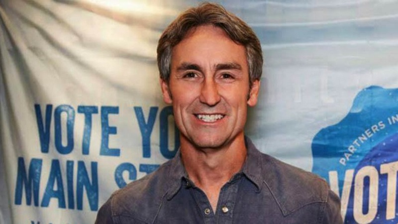 Mike Wolfe Net Worth Biography Wife Family Age Other Facts