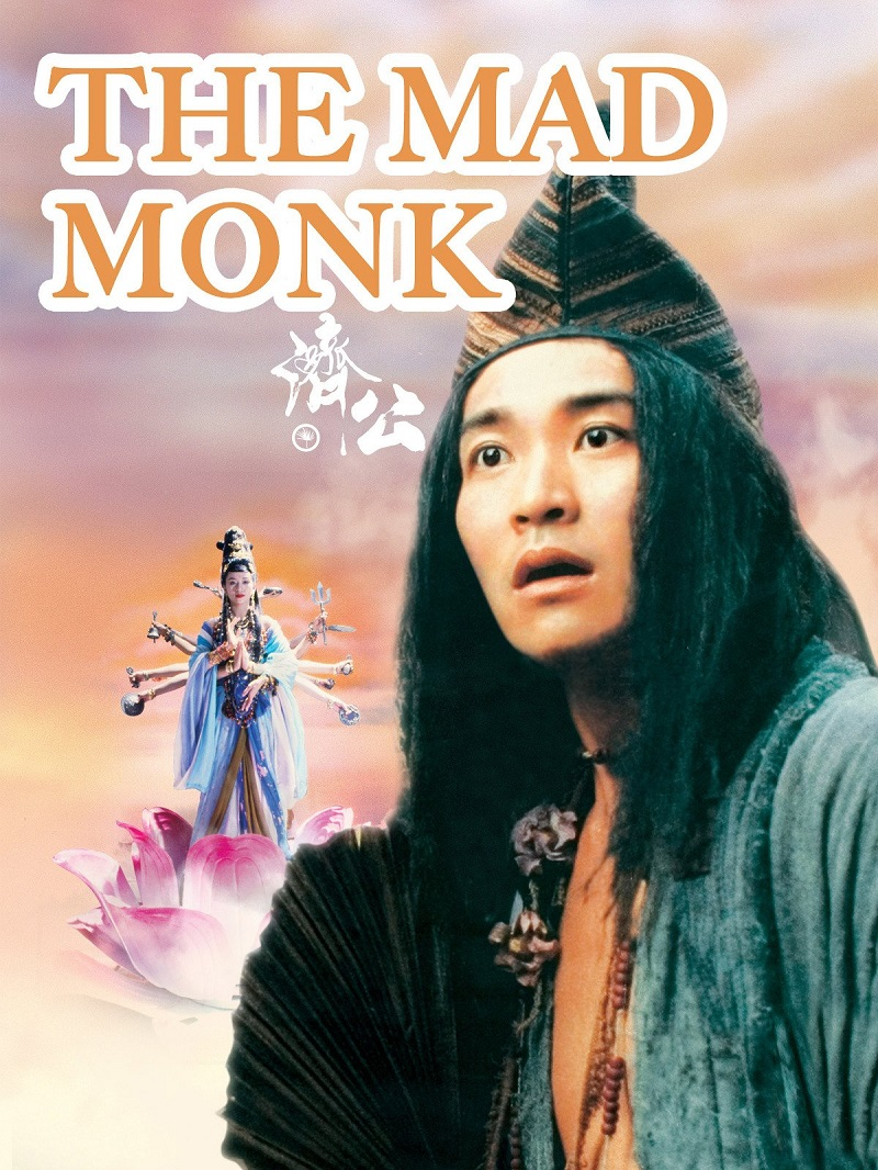 Stephen Chow movies