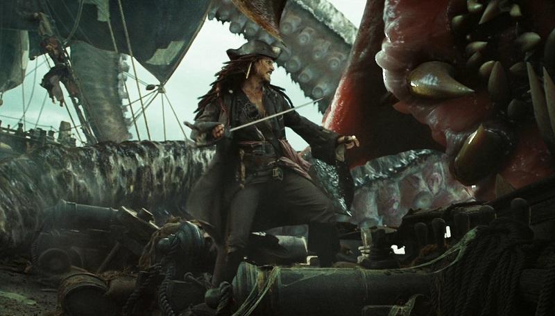 pirate movies