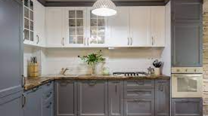 Give your Kitchen a Boost on a Budget