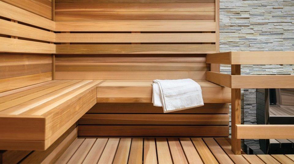 best of wooden saunas
