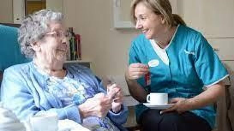 A Career in Care