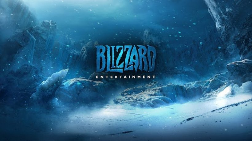 How to change blizzard name in the game